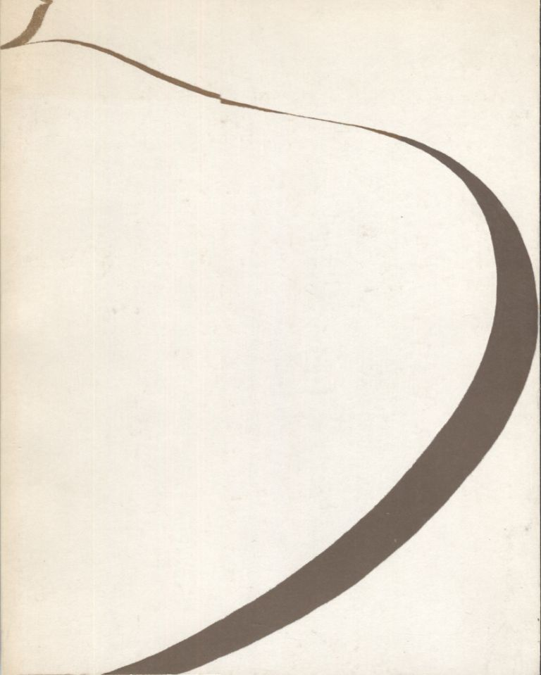 Georgia O'Keeffe: An exhibition of the work of the artist from 1915 to 1966. Mitchell E. Exhibition catalog. Wilder.