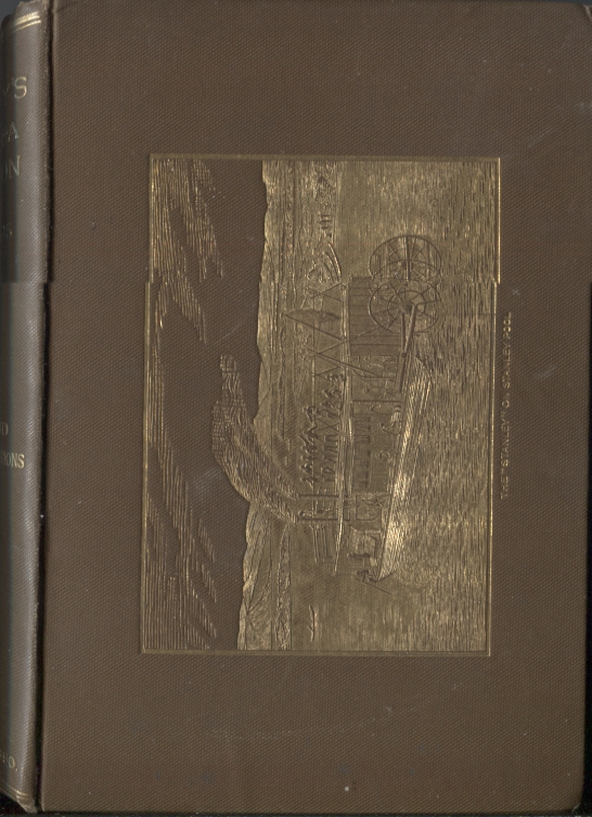 STANLEY'S EMIN PASHA EXPEDITION. A. J. Wauters.