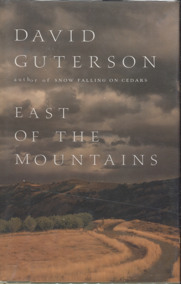 LAST OF THE MOUNTAINS. David Guterson.