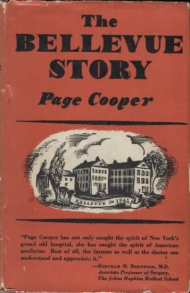 The Bellevue Story. Page Cooper