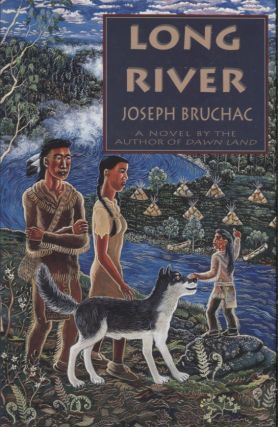 Long River. Joseph Bruchac
