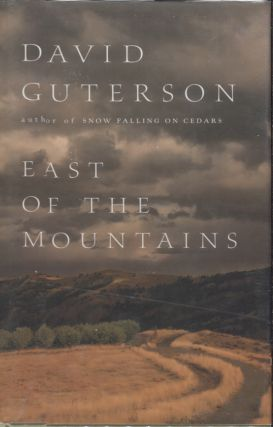 LAST OF THE MOUNTAINS. David Guterson