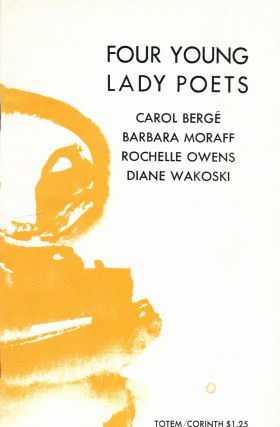 Four Young Lady Poets